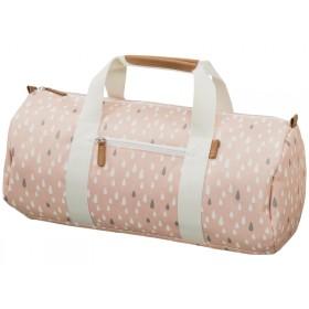 Fresk Gym Bag DROPS pink