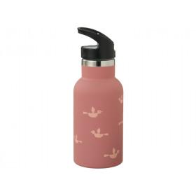 Fresk Thermos Bottle BIRDS