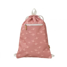 Fresk Drawstring Bag BIRDS
