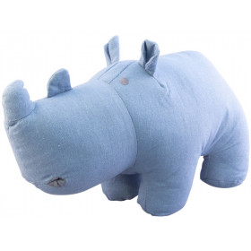 Global Affairs Cuddly Toy RHINO