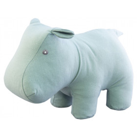 Global Affairs Cuddly Toy HIPPO