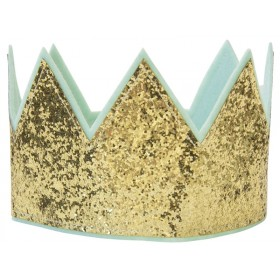 Global Affairs Felt Crown GOLD