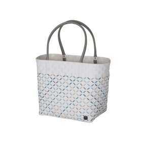 Handed By Shopper ALLURE white