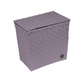 Handed By box Bologna provence purple