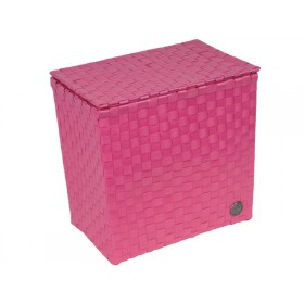 Handed By box Bologna pink