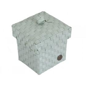 Handed By basket Ascoli greyish green