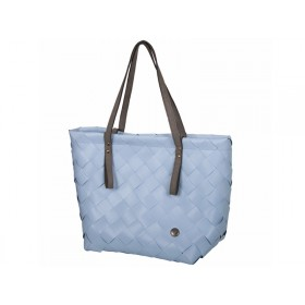 Handed By shopper Los Angeles powder blue