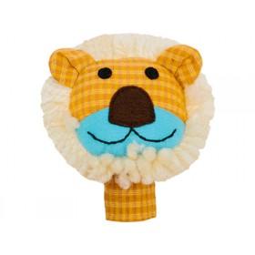 Hickups Finger Puppet LION