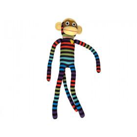 Hickups XXL sock monkey black/multi