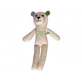 Hickups Knitted POLAR BEAR