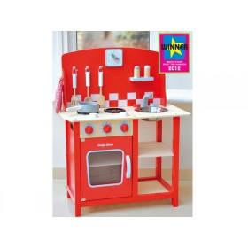 Indigo Jamm kitchenette diner