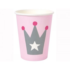 JaBaDaBaDo party cups PRINCESS