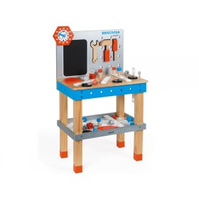 Janod Giant Magnetic Workbench BRICO KIDS