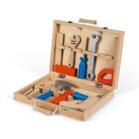 Janod Tool Box BRICO KIDS