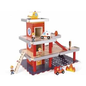 Janod Fire Station