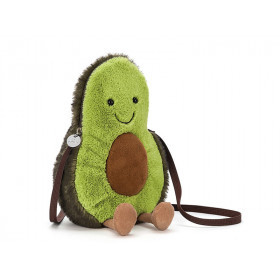 Jellycat Amuseable Bag AVOCADO