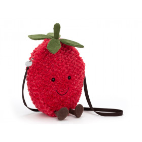 Jellycat Amuseable Bag STRAWBERRY