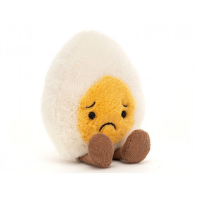 Jellycat Amuseable Boiled Egg SORRY