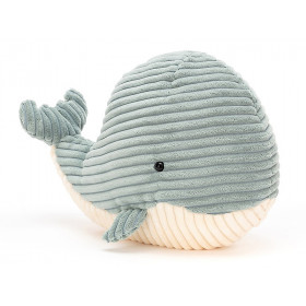 Jellycat Cordy Roy WHALE medium