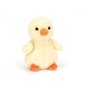 Jellycat Fluffy CHICK