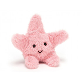 Jellycat Fluffy STARFISH