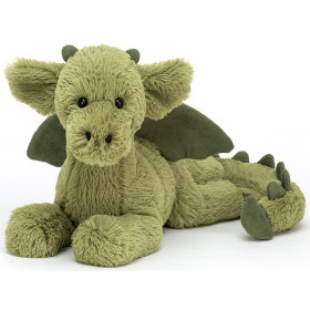 Jellycat Dragon MONTY medium