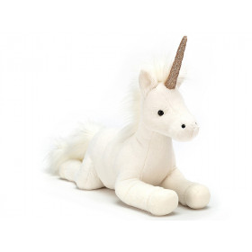 Jellycat Unicorn LUNA medium