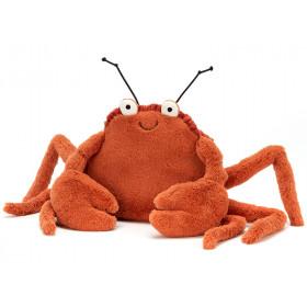 Jellycat Crab CRISPIN medium