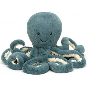 Jellycat Octopus STORM medium