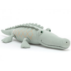 Jellycat Crocodile ZAGGY