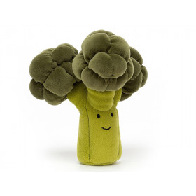 Jellycat Vivacious Vegetable BROKKOLI