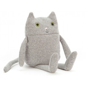Jellycat Jersey Cat