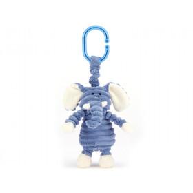 Jellycat Wriggle Toy ELEPHANT