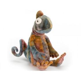 Jellycat Chameleon COLIN