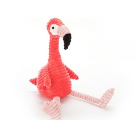 Jellycat Cordy Roy FLAMINGO small