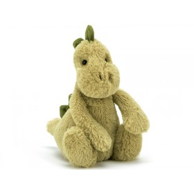 Jellycat Dragon BASHY small