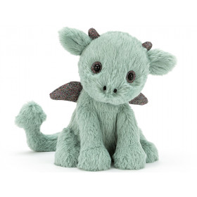 Jellycat Dragon STARRY-EYED