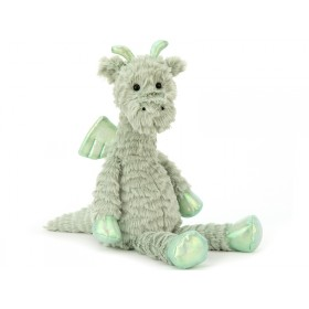 Jellycat Dragon DAINTY small