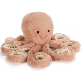 Jellycat Octopus ODELL small