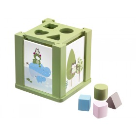 Kids Concept sorting box