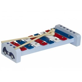 Kids Concept xylophone blue