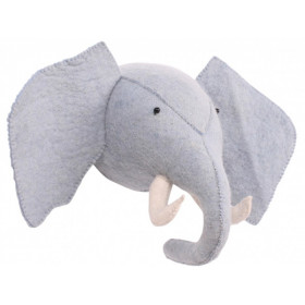 KidsDepot animal trophy ELEPHANT