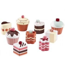 Kids Concept Pastries Set