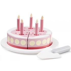 Kids Concept Birthday Cake PINK