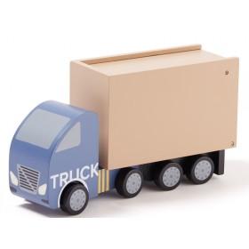 Kids Concept Truck