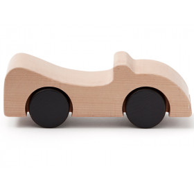 Kids Concept Convertible nature wood