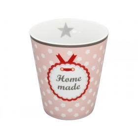 Krasilnikoff Happy Mug Home made