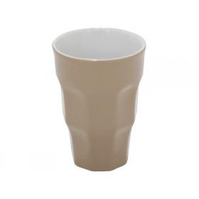 Krasilnikoff retro mug taupe