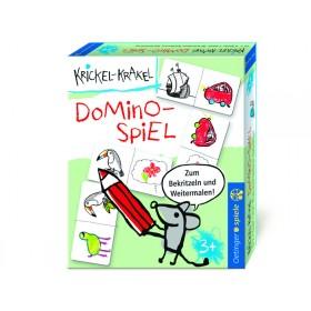 Krickel-Krakel domino