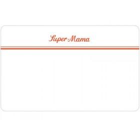 krima & isa breakfast plate Super-Mama